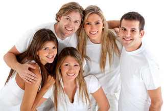 Cosmetic Dentist in Southampton